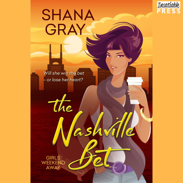 The Nashville Bet Audiobook
