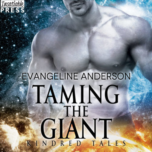 Taming the Giant Audiobook