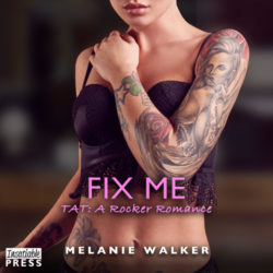 Fix Me Audiobook