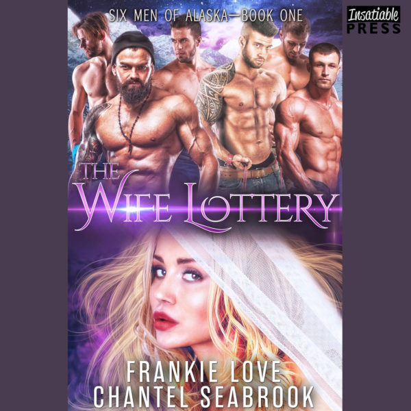The Wife Lottery Audiobook