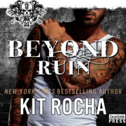 Beyond Ruin Audiobook