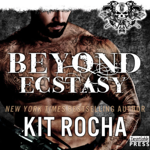 Beyond Ecstasy Audiobook
