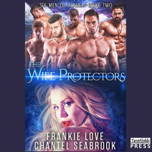 Wife Protectors Audiobook