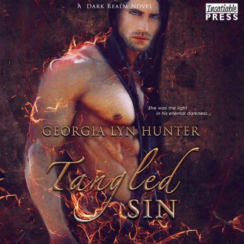 Tangled Sin Audiobook