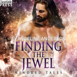 Finding the Jewel Audiobook