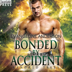 Bonded by Accident Audiobook