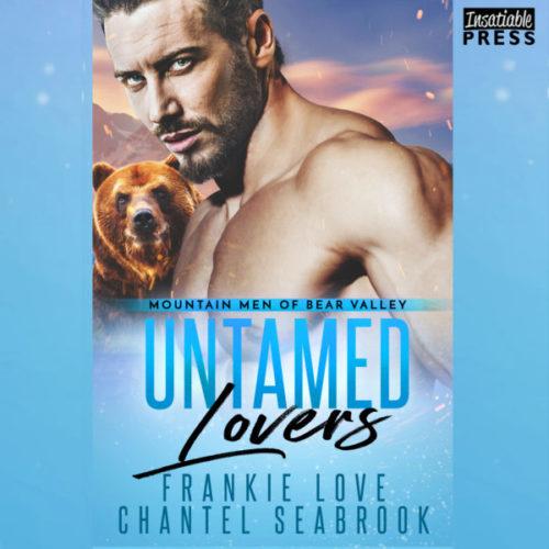 Untamed Lovers