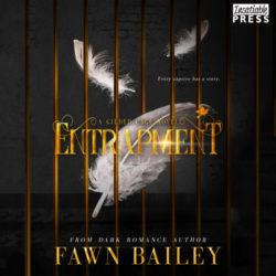 Entrapment Audiobook