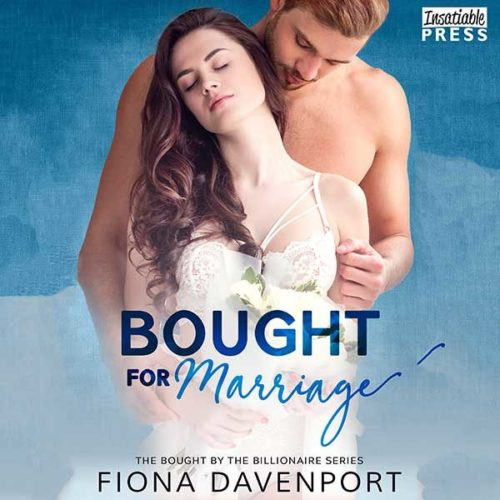 Bought For Marriage Audiobook