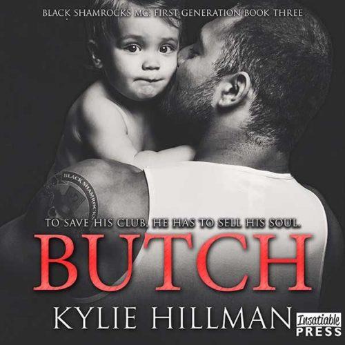 Butch Audiobook