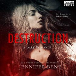 Destruction Audiobook