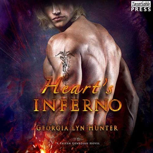 Heart's Inferno Audiobook