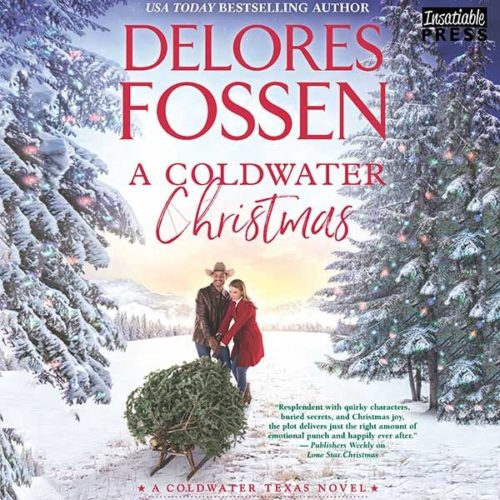 A Coldwater Christmas Audiobook