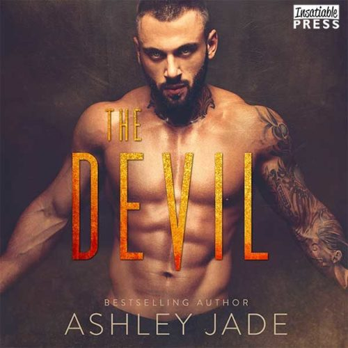 The Devil Audiobook