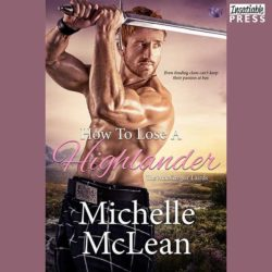 How to Lose a Highlander Audiobook