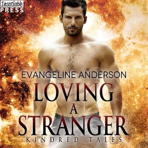 Loving a Stranger Audiobook