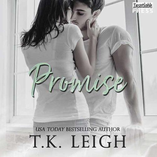 Promise audiobook