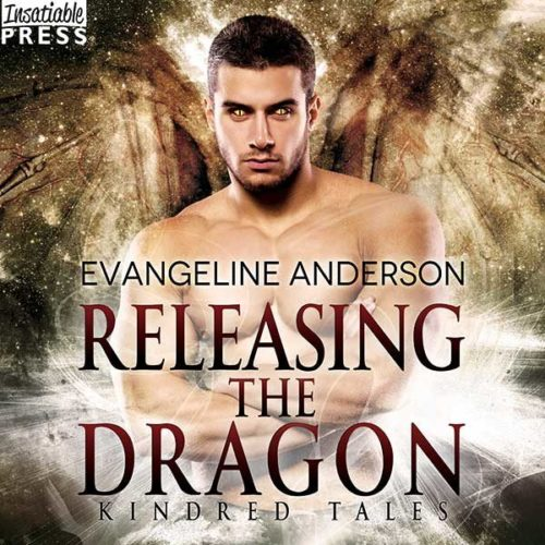 Releasing the Dragon audiobook