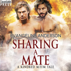 Sharing a Mate Audiobook