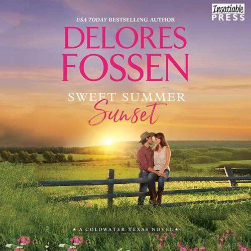 Sweet Summer Sunset Audiobook