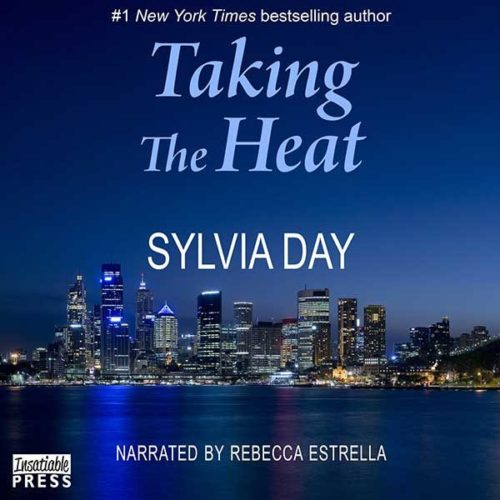 Taking the Heat audiobook