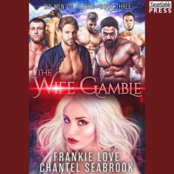 The Wife Gamble Audiobook
