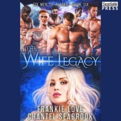 Wife Legacy Audiobook