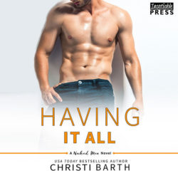 Having it all audiobook