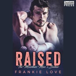 Raised Audiobook