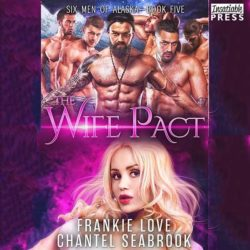 The Wife Pact Audiobook