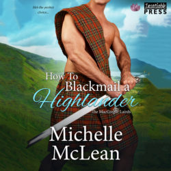 How to Blackmail a Highlander Audiobook