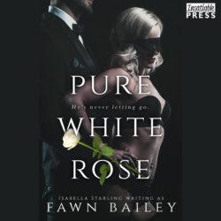 Pure White Rose