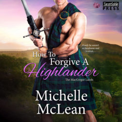 How to Forgive a Highlander Audiobook