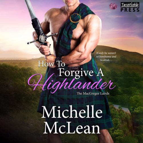 How to Forgive a Highlander Audiobook