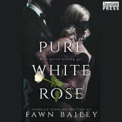 Pure White Rose Audiobook