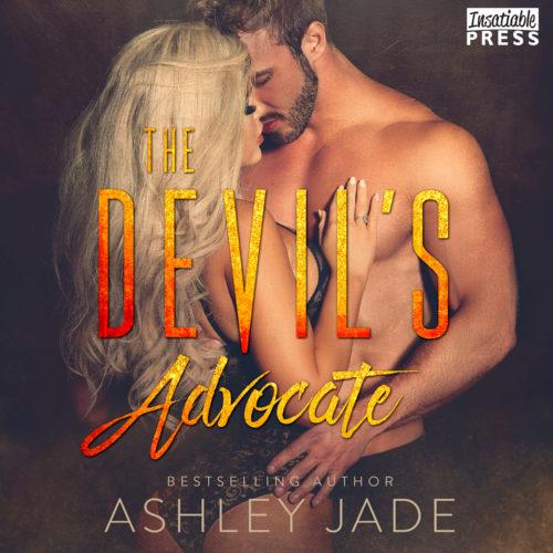 Devil's Advocate Audiobook
