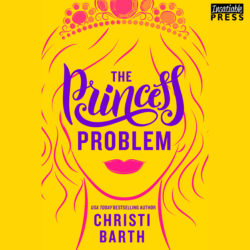 Princess Problem Audiobook