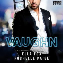 Vaughn Audiobook