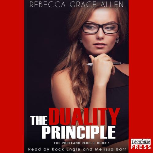 Duality Principle Audiobook