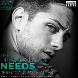 Hierarchy of Needs Audiobook