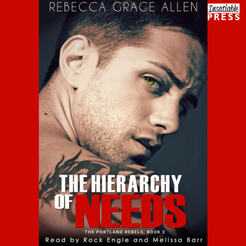 Hierarchy of Needs Audiobook