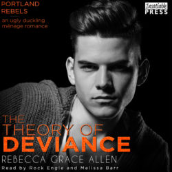 Theory of Deviance Audiobook