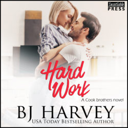 Hard Work Audiobook