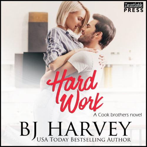 Hard Work Audiobook