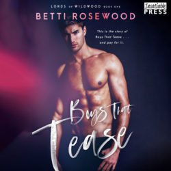 Boys That Tease Audiobook