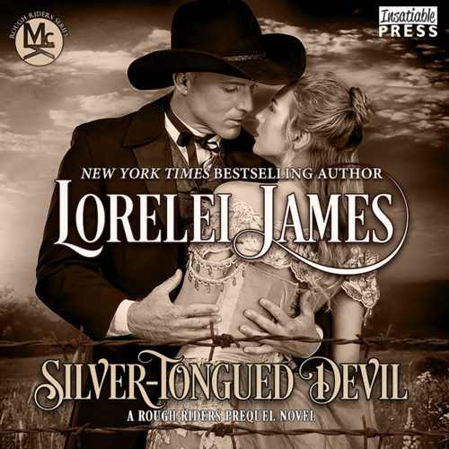 Silver-Tongued Devil Audiobook