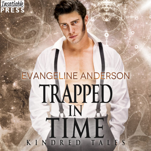Trapped in Time Audiobook