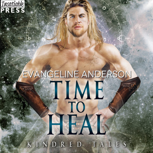 Time to Heal audiobook
