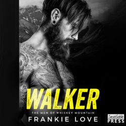 Walker Audiobook