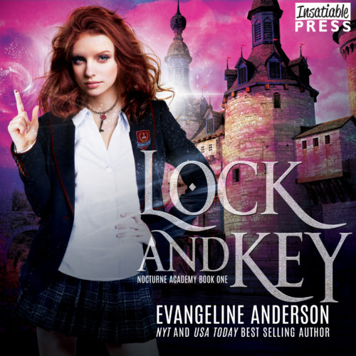 Lock and Key Audio